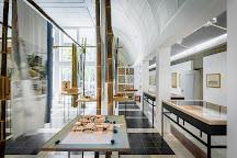 Deutsches Architekturmuseum, Frankfurt, Germany