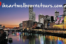 I Heart Melbourne Tours, Melbourne, Australia