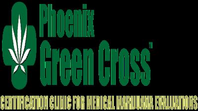 Phoenix Green Cross