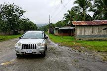 Reserva Biologica Indio Maiz, El Castillo, Nicaragua