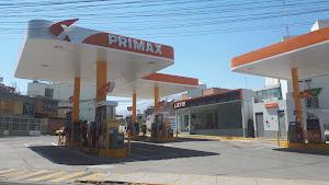 Estación de Servicio PRIMAX UMACOLLO 1