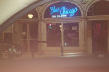 Blue Chicago, Chicago, United States