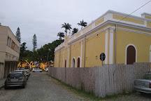 Sao Jose Historic Municipal Museum, Sao Jose, Brazil