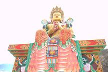 Diskit Gompa, Diskit, India