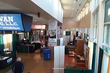 Allen Event Center, Allen, United States