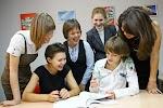 MBA Strategy - курсы GMAT, TOEFL, IELTS, GRE, Кривоколенный переулок, дом 12, строение 1 на фото Москвы