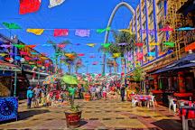 Tijuana Arch, Tijuana, Mexico