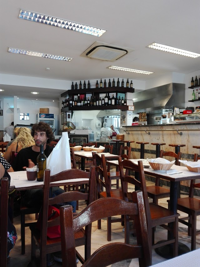 Café Brasileira de Torres