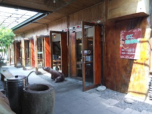 Urban Aboriginal Tribe Restaurants