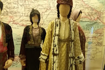 Ethnological Museum of Thrace, Alexandroupoli, Greece