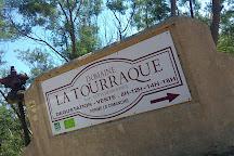 Domaine La Tourraque, Ramatuelle, France