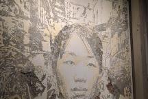 Centro De Arte Contemporanea, Macau, China