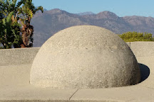Afrikaans Language Monument, Paarl, South Africa