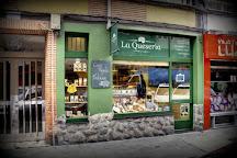 The Quesería Gijon, Gijon, Spain