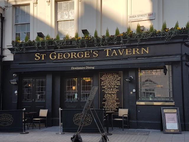Saint Georges Tavern