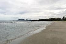 Khao Takiap Beach, Hua Hin, Thailand
