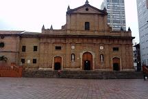 Iglesia San Francisco, Cali, Colombia