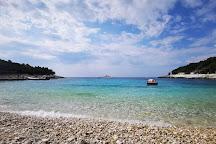 Hvar Beach, Hvar, Croatia
