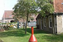 Landbouw-Juttersmuseum Swartwoude, Buren, The Netherlands