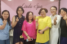 Linda Nails Spa, Da Nang, Vietnam