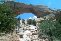 Wilson's Arch, Moab, United States