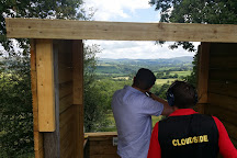 Cloudside Shooting Ground, Congleton, United Kingdom