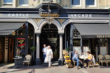 Castle Quarter Arcade, Cardiff, United Kingdom