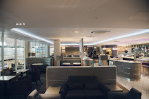 Aspire Executive Lounge, Luton, United Kingdom