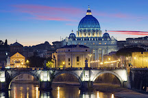 Guided Tours of Rome and the Vatican with Marco, Rome, Italy