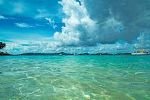 Honeymoon Beach, Caneel Bay, U.S. Virgin Islands