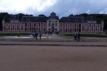 Chateau du Champ de Bataille, Le Neubourg, France