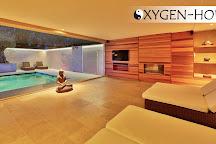 Oxygen-House, Kampenhout, Belgium