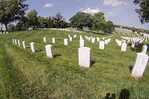 Fort Leavenworth National Cemetery, Fort Leavenworth, United States