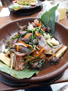 EL BATAN DEL TAYTA Restaurante Local 2