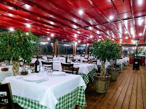 La Vinya Grill