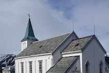 Honningsvag Church, Nordkapp Municipality, Norway