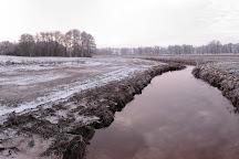 National Park Drentsche Aa, Oudemolen, The Netherlands