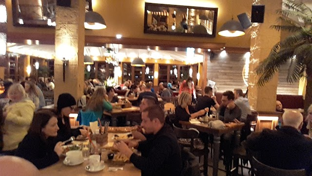 Cafe Del Sol Erfurt