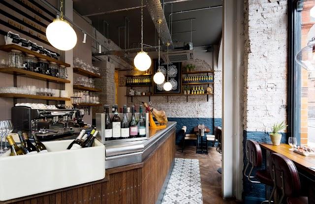 Comptoir Café and Wine