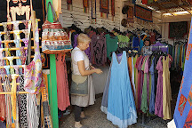 Tesuque Flea Market, Santa Fe, United States