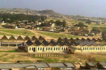 Bethel Kale Hiwot Church, Asmara, Eritrea