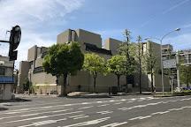 Okayama Orient Museum, Okayama, Japan