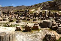 Persepolis, Persepolis, Iran