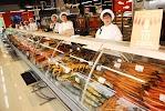 Рыбный день - доставка и заказ суши