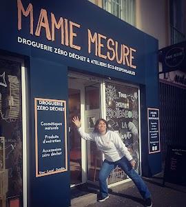 Droguerie Mamie Mesure Brest