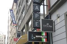 Escape Club Prague, Prague, Czech Republic