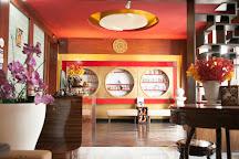 Yin Yang The Original Massage and Spa, Bangkok, Thailand