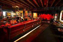 Cherry Bar, Melbourne, Australia