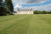 Park and Chateau de Beauregard, Cellettes, France