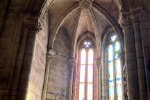 Convento e Iglesia de San Francisco, Pontevedra, Spain